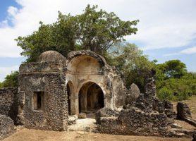Kilwa Kisiwani: un joyau historique de la Tanzanie