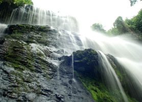 Kintampo: la ville aux attraits enchanteurs