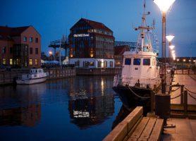 Klaipeda: au cœur d'une magnifique ville historique