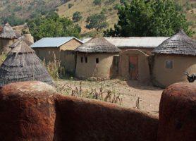 Koutammakou: un extraordinaire fanion culturel
