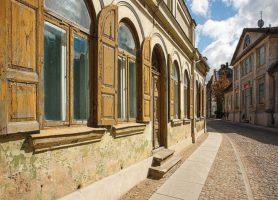 Kuldiga: découvrez cette magnifique Venise du Nord!