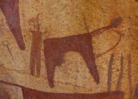 Laas Geel: le somptueux palais préhistorique