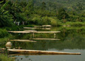Lac Bosumtwi: N°1 des attractions du Ghana