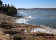 Lacs d'Ounianga