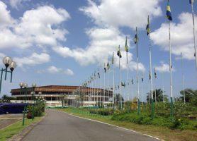 Libreville: la cité touristique gabonaise