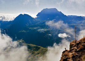 Maïdo : un site naturel prisé de la Réunion