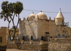 Massawa: une terre d'histoire dans la corne de l'Afrique