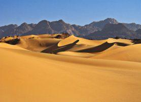Massif de l'Aïr: découvrez ce cadre de rêve