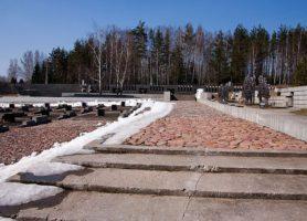 Mémorial de Khatyn: un monument pas comme les autres!