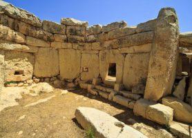 Mnajdra: le berceau de la religion à Malte