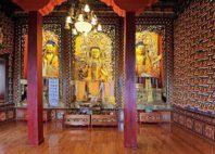 Monastère Songzanlin