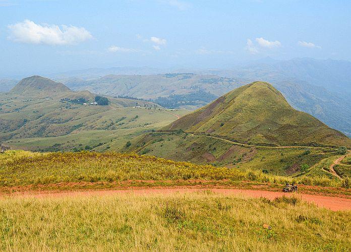 Mont Cameroun