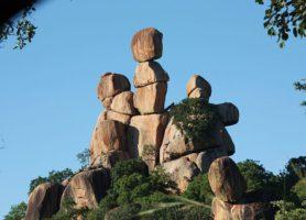 Monts Matobo: la surprenante et verdoyante cité rocheuse