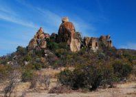 Monts Matobo