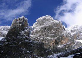 Monts Rwenzori: sur le toit de l'Afrique