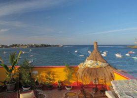 N'gor : découvrez cette île au reflet naturel