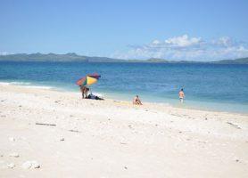 Nosy Fanihy: cette île est vraiment paradisiaque