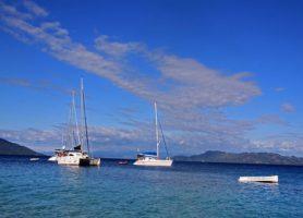 Nosy Sakatia: une île assez particulière