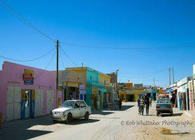 Nouadhibou: un pôle touristique en devenir