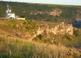 Orhei: voici la sylphide des villes moldaves