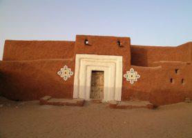 Oualata: découvrez cette formidable cité historique