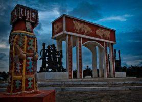 Ouidah: la cité historique par excellence du Bénin