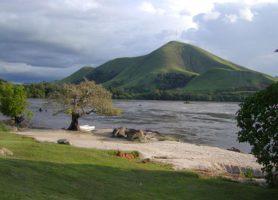 Parc national de la Lopé: le poumon vert de l'Afrique