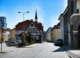 Pärnu: une merveilleuse capitale estivale