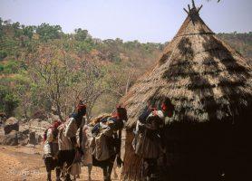 Pays Bassari: site naturel aux multiples attractions