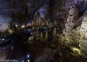 Phong Nha - Ke Bang: la région des grottes légendaires