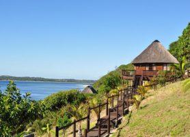 Plage de Bilene: un petit coin paradisiaque
