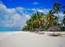 Plage de Paje: une plage vraiment splendide