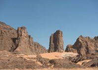 Plateau de l'Ennedi