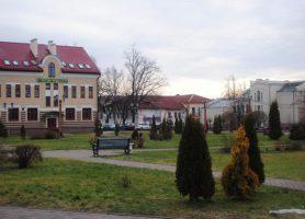 Polotsk: découvrez cette ville au charme si particulier