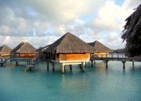 Polynésie française: un merveilleux de la France