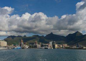 Port Louis: capitale du paradis mauricien