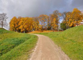 Réserve de Kernavė: au cœur d'une magnifique réserve