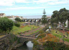 Ribeira Grande: une splendide cité historique