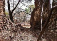 Ruines de Loropéni