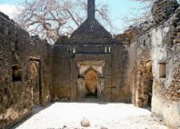 Ruines de Takwa