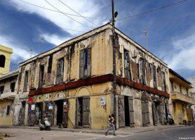 Saint-Louis: un séjour dans une ville historique