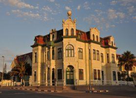 Swakopmund: au cœur de la plus grande ville côtière de la Namibie