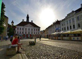 Tartu: une ville aux mille attractions