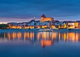 Toruń: une merveilleuse ville pleine de découvertes