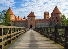 Trakai: une fascinante ville aux multiples attractions