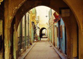 Tripoli : la luxuriante métropole de la Libye