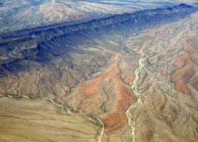 Vallée du Rift: aux origines de l'humanité