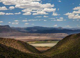 Vallée de la désolation: un véritable paradis sauvage