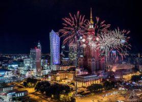 Varsovie: la ville aux mille facettes!