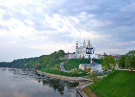Vitebsk: offrez-vous une exploration de cette ville formidable